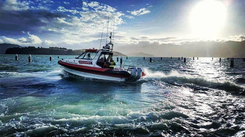 Canterbury rescue